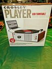 Crosley Player USB Turntable Record Vinyl To Digital and Built in AM FM Radio