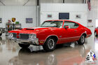 1970 Oldsmobile 442 1970 Oldsmobile 442 Coupe. Thornton Muscle Cars Restoration. One of the Best!