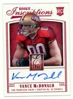 2013 Panini Elite Football Rookie Inscriptions Short Prints Guide and Gallery 59