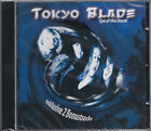 Tokyo Blade - Eye of The Storm +2 (2008) Sealed/New Limited Edition CD NWOBHM
