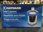 Hayward Leaf Canister W560 Auto Suction Pool Cleaner Navigator