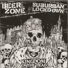 Beerzone - Kingdom of the Dead ( CD 2008 ) NEW / SEALED