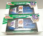 2 Signed Autographed Racing Champions NASCAR Lance Norick No90 Diecast