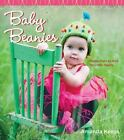Baby Beanies : Happy Hats to Knit for Little Heads by Amanda Keeys #7003