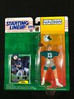 Troy Aikman Dallas Cowboys 1993 Starting Line-Up SLU New in Package