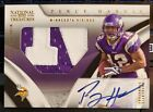 Percy Harvin Cards and Rookie Card Guide 6