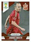 2014 FIFA World Cup Soccer Cards and Collectibles 57