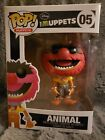 Ultimate Funko Pop Muppets Figures Checklist and Gallery 24