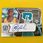 CHRIS PAUL 2005-06 UPPER DECK SPX ROOKIE RC AUTO JERSEY 750! SP AUTOGRAPH!