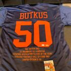 Dick Butkus Cards, Rookie Cards and Autographed Memorabilia Guide 47