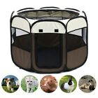 Pet Playpen Dog Birth Tent Outdoors Large Dogs Pet House Breathable Portable Dog