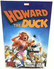 1986 Topps Howard the Duck Trading Cards 10