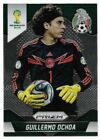 One-of-One 2014 Panini Prizm World Cup El Samba Parallels Guide 25
