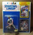 1990 Kenner Starting Lineup Jose Canseco Oakland Athletics Sealed