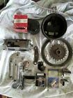 1969 Harley Iron head sportster Starter and parts lot