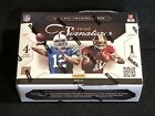 1 - NEW UNOPENED FACTORY SEALED 2012 PANINI PRIME SIGNATURES HOBBY FOOTBALL BOX