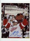 Pavel Datsyuk Cards, Rookie Cards and Autographed Memorabilia Guide 61