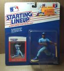 1988 Kenner Starting Lineup Danny Tartabull KC Royals