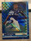 2019-20 Topps Chrome UEFA Champions League Soccer Cards 18