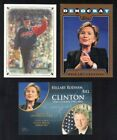 Hillary Clinton in 2016? Collectors Can Find Her Cards Now! 31