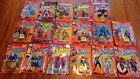 Awesome X Men LOT Rares 1991 + More Wolverine Magneto Blob Nightcrawler MARVEL