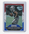 Amari Cooper Rookie Card Gallery and Checklist 72