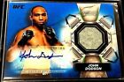 2018 Topps UFC Knockout MMA Cards 20