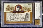 Hank Greenberg Cards, Rookie Cards and Autographed Memorabilia Guide 24