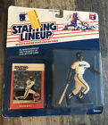 1988 STARTING LINEUP SLU MLB KEVIN BASS HOUSTON ASTROS NEW SEALED