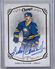2015-16 Upper Deck Champs Hockey Cards 8