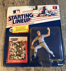 1988 Kenner Starting Lineup SLU MLB Minnesota Twins Frank Viola New Sealed