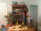 Hotwheels Ultimate Garage Playset With 35 Cars