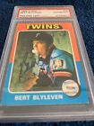 Bert Blyleven Cards, Rookie Cards and Autographed Memorabilia Guide 48