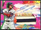 2020 Topps Inception Baseball Cards 33