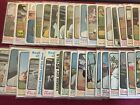 1973 Topps Baseball 36 Card Lot See Players Numbers Below