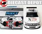 NATALIE DECKER 2020 N29 44 CHEVY SILVERADO 1 24 ACTION