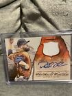 Dallas Keuchel 2015 Diamond Kings Dual Jersey Auto 64 99 Sox Autograph Sig Mint