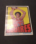 Top Philadelphia 76ers Rookie Cards of All-Time 29