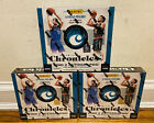 2018-19 PANINI CHRONICLES NBA BASKETBALL HOBBY BOX LUKA TRAE PORTER RC PRIZM