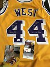 Jerry West Rookie Cards and Autographed Memorabilia Guide 35