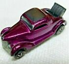 HOT WHEELS VINTAGE REDLINE CLASSIC 36 FORD COUPE