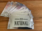 2019 National Sports Collectors Convention NSCC Guide 19