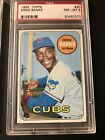 Ernie Banks Cards, Rookie Card and Autographed Memorabilia Guide 14