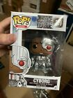 Ultimate Funko Pop Cyborg Figures Checklist and Gallery 16