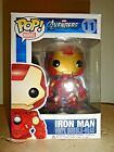 Ultimate Funko Pop Iron Man Figures Checklist and Gallery 64