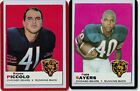 Top 10 Gale Sayers Football Cards 27