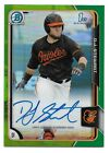 2015 Bowman Baseball Gets Twitter-Exclusive Refractors and Autographs 7