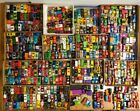 Hot Wheels Matchbox Diecast 70s on up Huge Lot of 457 Cars Collection