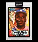 Top 12 Most Amazing Jackie Robinson Vintage Cards 27