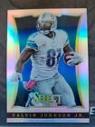 Calvin Johnson Football Cards: Rookie Cards Checklist and Buying Guide 9